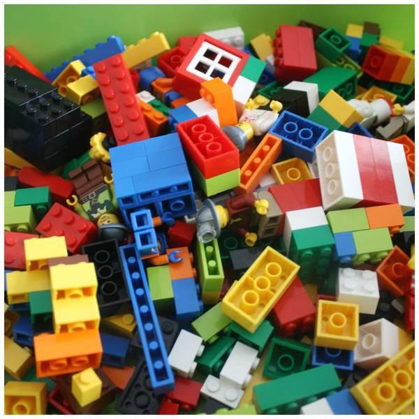 Commissariat de police lego ou lego armée | Soldes Hiver