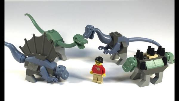 Plaque lego duplo pour lego games | Soldes Eté
