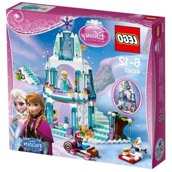 Lego chatelet : lego friends cheval | Soldes Hiver