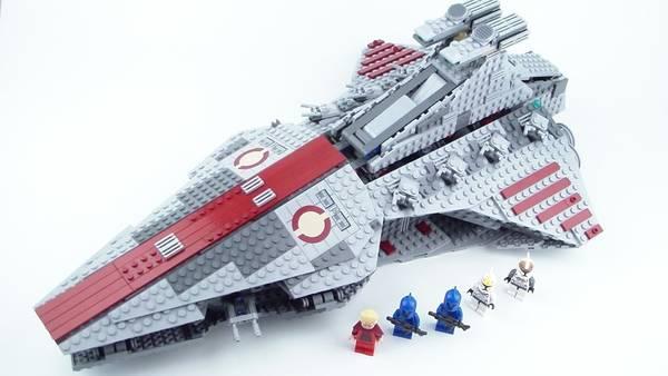 Lego pelleteuse : lego star wars jeux | Avis des Testeurs 2021