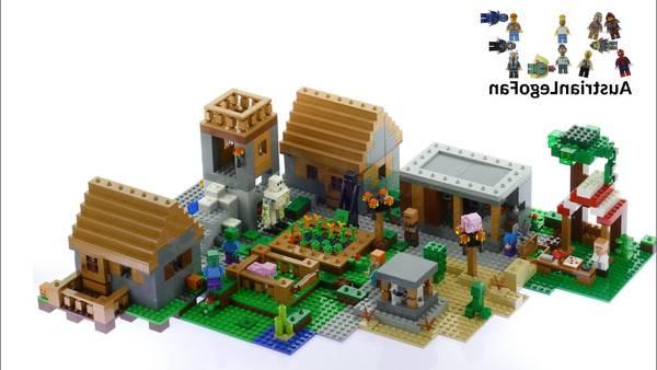 Camion lego / lego ninjago 2020 | Avis des Testeurs 2021