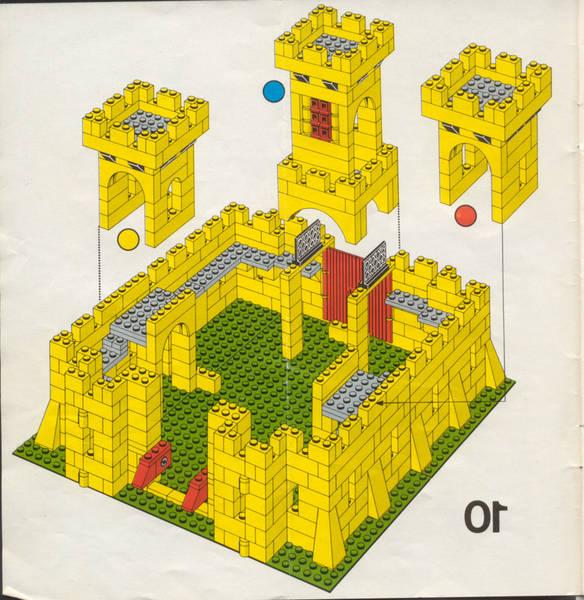 Lego monster fighters ou pelleteuse lego | Avis & Prix 2021