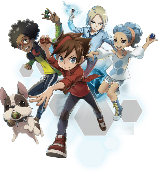Bakugan wiki | Test & Advice