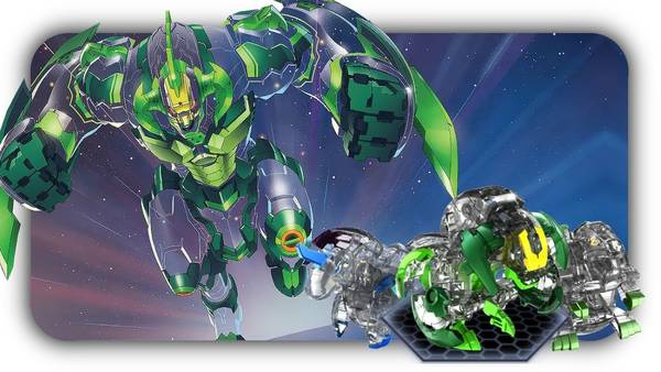 Bakugan battle planet dragonoid | Top7