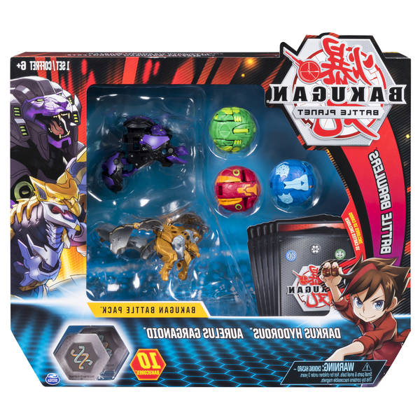 Red bakugan | Black Friday